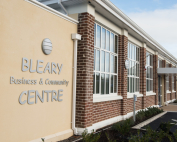 Bleary Creative Community Centre, Lurgan