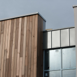 Heaney Interpretative Centre & Community Youth Facility, Bellaghy