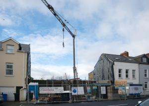 Clooney Terrace, Derry